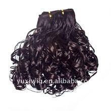 Water Wavy Hair Extenion