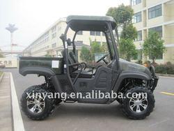 vehicle 300cc eec epa