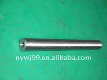 45 steel straight guiding axle rod machining