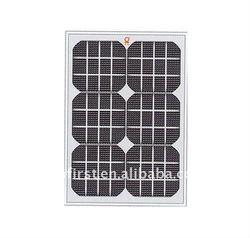 Lot 8 Polysilicon Solar Panel Battery 10W New Solar Panel