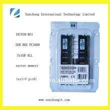 187420-B21 tested ddr 2gb sdram laptop ram memory
