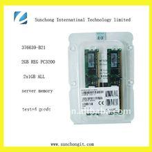 376639-B21 tested 2gb ddr sdram laptop ram memory