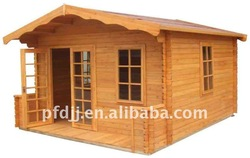 Prefab Houses with 10.05sqm