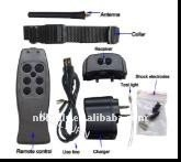 TV114-007 Dog Training Collar with Vibrate and Shock