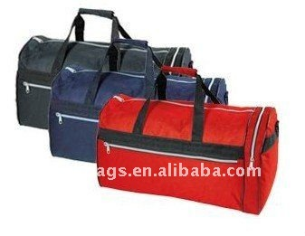 Duffel leisure bag