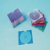 80MM MINI CD CASE PS MATERIAL(YD-033-1)