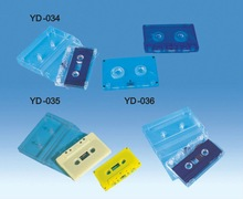 C-0 CASE PACK,BLANK AUDIO TAPE(NEUTRAL PACKING)(YD-034/035/036)
