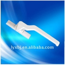 single point short handle with aluminum alloy for UPVC casement windows