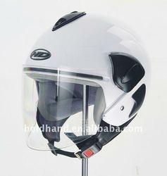 EEC/DOT Standards Open Face Motorcycle Helmet
