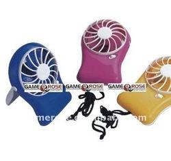 2011 High Quality Fashionable Mini USB Fan
