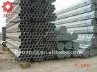 powder coated galvanized steel pipe