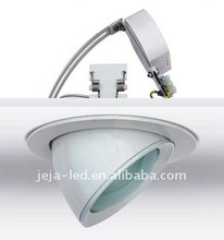 Dimmable 10W LED downlight high quality at lower price and fast delivery!