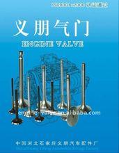 engine valves for HOLDEN 161/186/186S