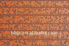 siding/wall panel/decorative sandwich panel