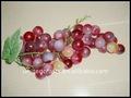 Caliente venta! Promocional de uva decoraciones