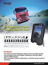 F3-G Cars and Trucks Electronic Diagnostics