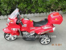 2011 new children electric motorcycle