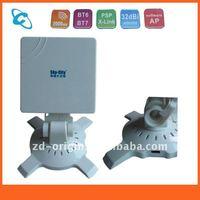 high wireless adapter 880000G 32dbi 2000mw Wifi usb wireless sky
