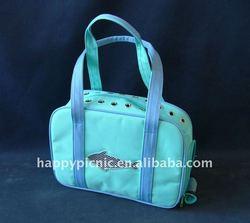 Classical PVC Pet Bag