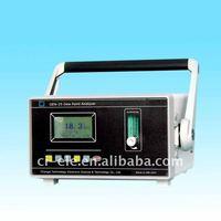 GEN-25 portable dew point analyser