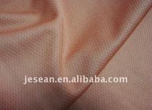 JG-2012 100% polyester fabric for christmas selling golden velvet fabric