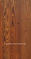 Reclaimed China Yellow Pine columbia engineered wood floors
