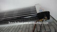 heat pipe collectors