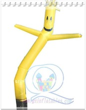 {Qi Ling}inflatable advertising toy inflatable air/sky dancer