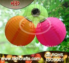 Splendid solar lantern for indoor and outdoor decoration