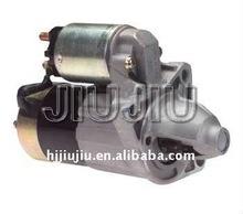 rebulit car 12v Mazda starter motor auto part for mazda motor (2-1850-MI) OEM:BPD4-18-400,A