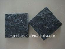 Stone Paver G684 Black Basalt