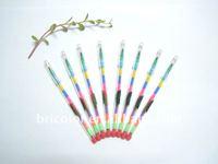 11 Colors Cartridge Crayon