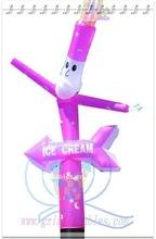 {Qi Ling}hot inflatable costume cartoon