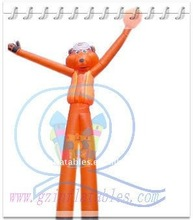 {Qi Ling} 2011hot sale inflatable cartoon