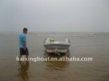 aluminum fishing boat\inflatable boat\ RIB