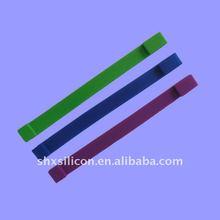 fashional silicone wristband for USB