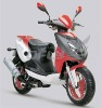 Big Gas Motorcycle with 150cc Engine MS0519EEC/EPA