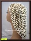 Snood Crocheted Hai