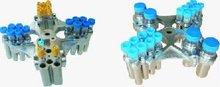 Lab Testing centrifuge TDZ5-WS