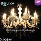 2012 Newest design crystal chandelier