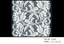 china nylon lace supplier