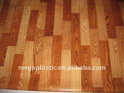 0.35mm-3.0mm pvc sports flooring