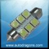 1036SMD-6 automotive led light bulb