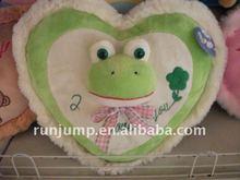 2012 New Children Animal Shaped Plush Pillow