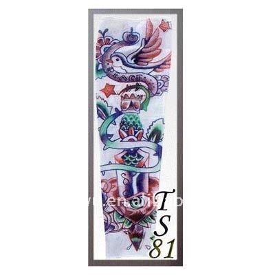Tattoo Seam Picture