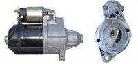 auto motor parts- Toyota starter(28100-13020) 12V,0.8 KW 9T DD