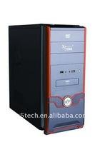 Desktop ATX SGCC Computer Case