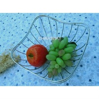 fruit and vegetable holder basket