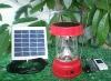Split Solar LED Camping Light
