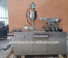 DPP80 honey,cheese, jam filling and sealing machine